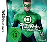 Green Lantern: Rise of the Manhunters [Importación alemana]