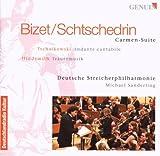 Bizet/Shchedrin : Suite Carmen. ...