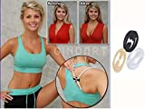 Best Bra Clips - Importikah BRA Clip Cleavage Control and for Hiding Review