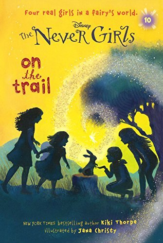 On the Trail (Stepping Stone Books) by Kiki Thorpe (2015-07-28)
