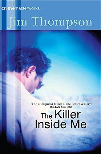 The Killer Inside Me por Jim Thompson