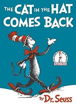Elite Torrent Descargar The Cat in the Hat Comes Back (Beginner Books(R)) PDF Gratis Descarga