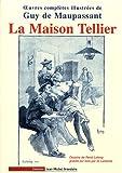 La Maison Tellier - JMG Editions - 06/03/2009