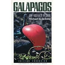 Galapagos: Una Historia Natural (Spanish)