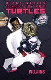 Teenage Mutant Ninja Turtles Villain Micro-Series, Vol. 1
