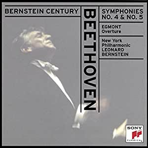 Beethoven: Symphonies Nos. 4 and 5