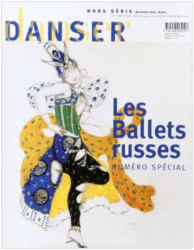 Les ballets russes hors série danser