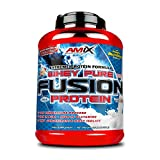 Whey Pure Fusion 1kg (Vanille)