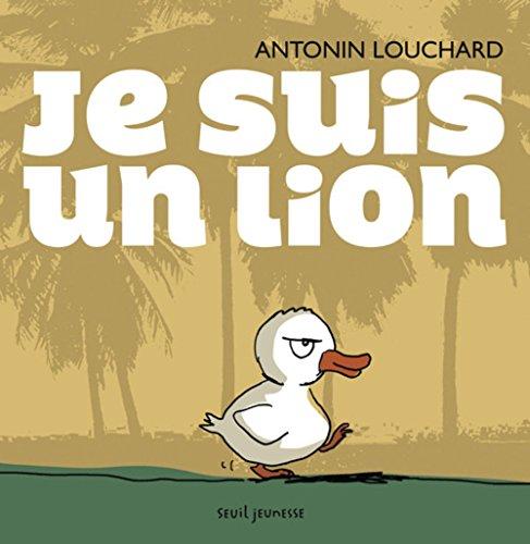 """<a href=""""/node/98605"""">Je suis un lion</a>"""