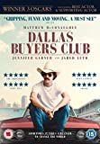 Dallas Buyers Club [DVD] [Reino Unido]