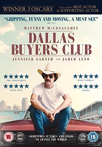 Bild von Dallas Buyers Club [DVD] [UK Import]