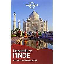 L'Essentiel de l'Inde - 2ed