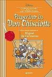 Paperino in Don Chisciotte e altre storie ispirate a Miguel de Cervantes
