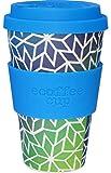Stylischer ÖKO Kaffeebecher aus Bambus Mod. Stargate Coffee Mug