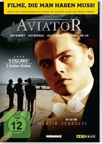 Aviator (Die Luftfahrt Hat)