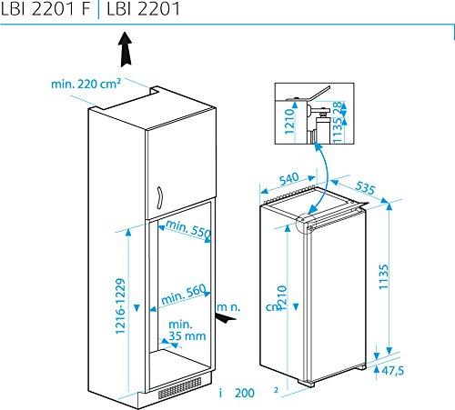 Beko LBI 2201