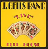 Best The J. Geils  The J. Geils - Full House Live Review