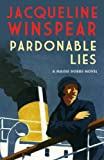 Pardonable Lies (Maisie Dobbs Series Book 3) by Jacqueline Winspear