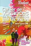 CAHIER DE CULTURE GENERALE N°2