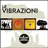 Le Vibrazioni [4 CD]