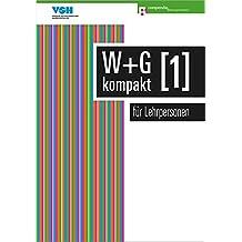 W & G kompakt 1 für Lehrer