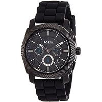 Fossil Machine Chronograph Men's Watch - FS4487