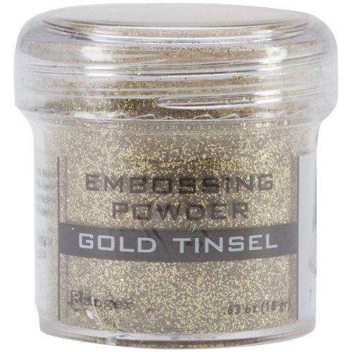 Goffratura polvere 1Oz Jar-oro