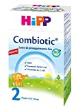 Hipp Latte 2 Combiotic - 600 g