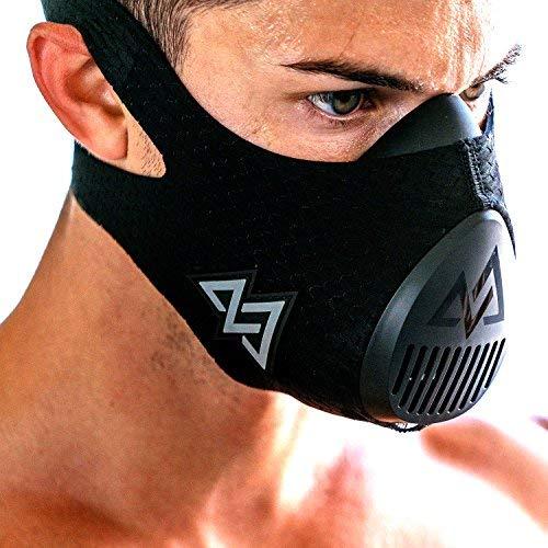 Trainin gmask Entrenamiento Mask 3.0Entrenamiento
