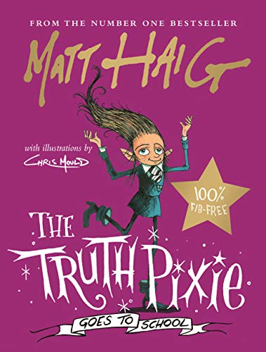 The Truth Pixie Goes to School for sale  Delivered anywhere in UK