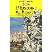 Connaitre l'histoire de France