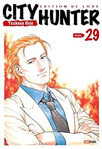 City Hunter - Nicky Larson Edition de luxe Tome 29