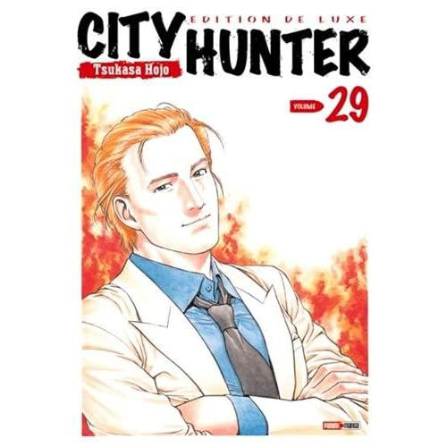 City Hunter T29