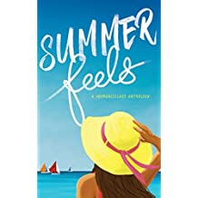 Summer Feels: A #romanceclass Anthology (English Edition)