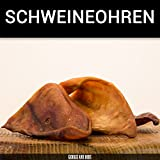 Schweineohren - 20Stk. - von George and Bobs