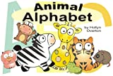 ABC Animal Alphabet ( Phonic Panda ) (EZ READER Book 1) (English Edition)