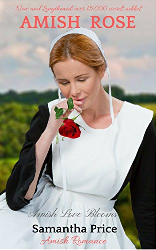 Amish Rose : Amish Romance (Amish Love Blooms Book 1)