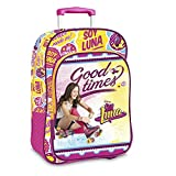 Giochi Preziosi YL919000 Soy Luna - Mochila con - Best Reviews Guide