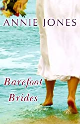 The Barefoot Brides (Center Point Premier Fiction (Large Print)) by Annie Jones (2009-01-01)