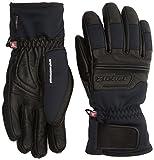 Ziener Herren GIP GWS PR ski Alpine Handschuhe, Black, 8,5