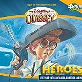 #03: Heroes