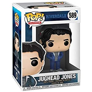 Funko Pop Jughead Jones (Riverdale 589) Funko Pop Riverdale