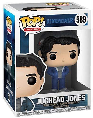 Funko Pop Jughead Jones (Riverdale 589) Funko Pop Riverdale