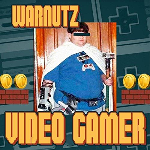 Video Gamer [Explicit]
