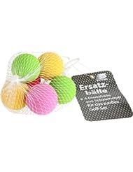Sunflex Ersatzbälle für Golf Set - Forro, color varios