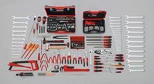 Sam outillage - CP-229 - La sélection de 229 outils pour le technicien de maintenance industrielle