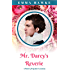 Mr. Darcy's Reverie: A Pride and Prejudice Variation