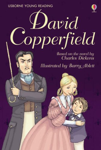 David Copperfield (Young Reading Series Three)