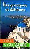 ?les grecques et ath?nes
