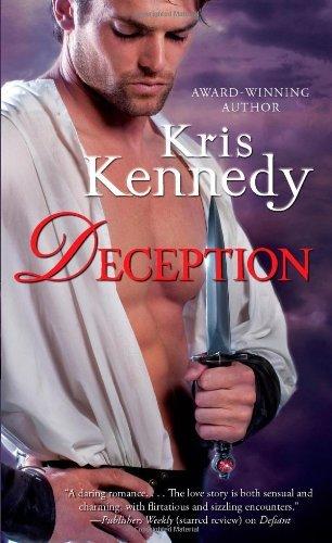 Deception by Kris Kennedy (2012-07-31)